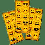 Adesivo Emoji