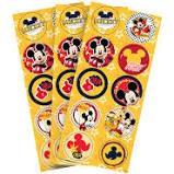 Adesivo Mickey