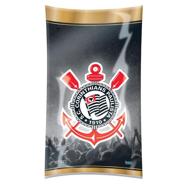 Sacolinha Surpresa Corinthians