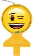 Vela Emoji