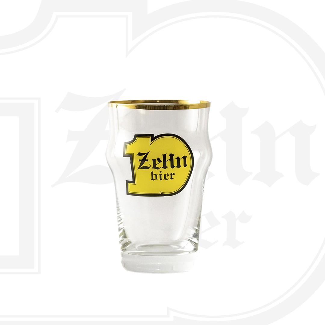 COPO CRISTAL NONIC 300ml  - ZEHN BIER