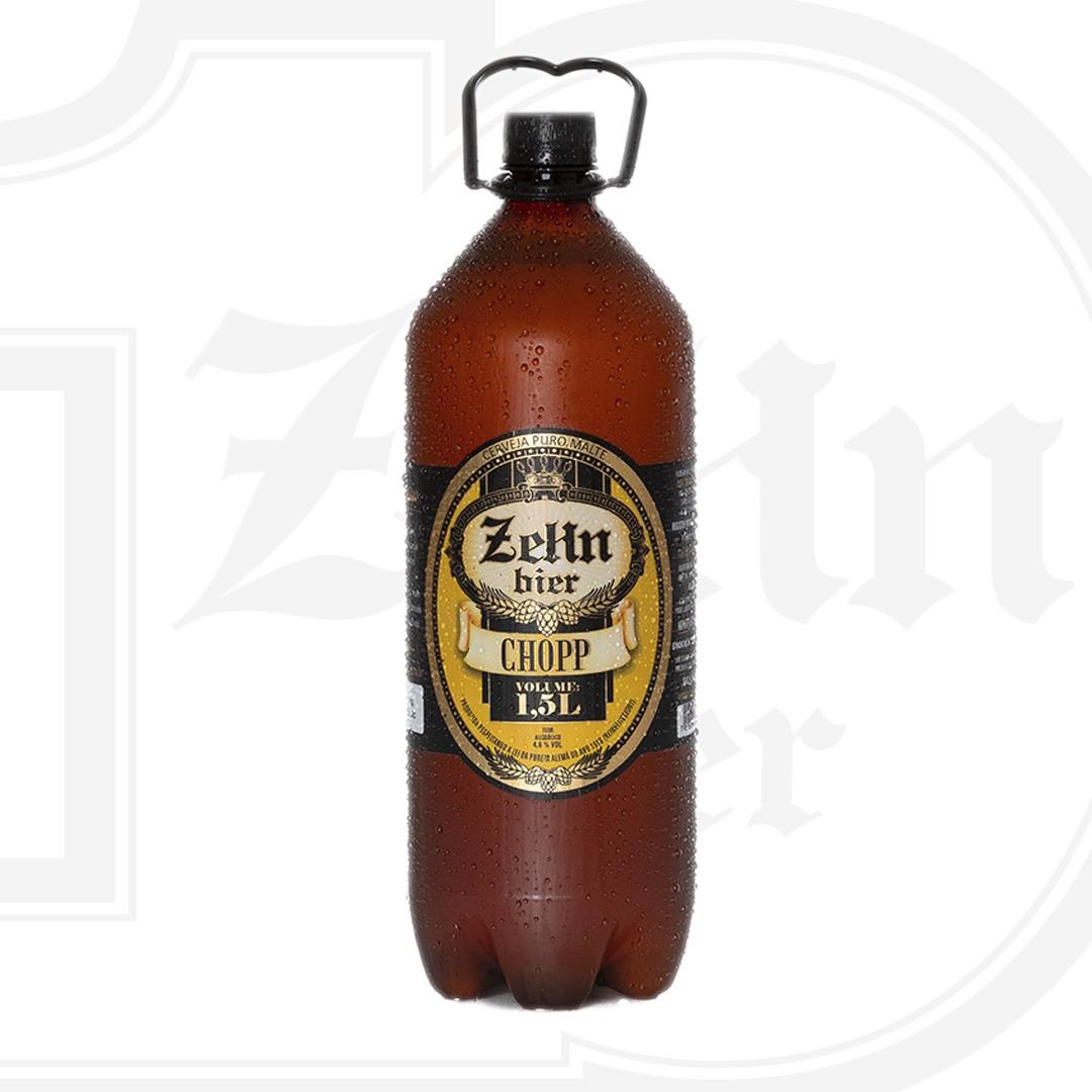 GROWLER PILSEN 1,5L - ZEHN BIER