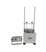 Agitador de peneiras granulométricas 7Lab Digital com timer - 220v