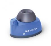Agitador de tubos tipo Vortex IKA Vortex 1