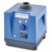 Agitador de tubos tipo Vortex IKA Vortex 3