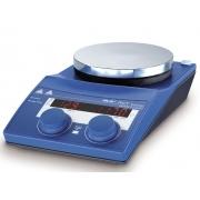 Agitador magnético com aquecimento IKA RCT basic (até 310ºC - 20 Litros)