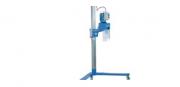 Agitador mecânico  de hélice Industrial IKA RW 47 D Basic (200 L)