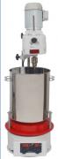 Agitador Mecânico Planetário COM Aquecimento para Creme Fisatom 450-4GA + 722