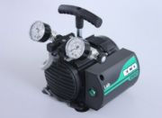 Bomba de vácuo para filtração com Compressor BIOMEC ECO-260 LAB/BC/Q - Alta resistência química - Isenta de óleo - 26 l/min - 685 mmHg