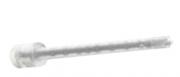Elemento Dispersor de plastico IKA - S10D - 7G - KS - 110 para Ultra-Turrax IKA T10
