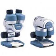 Estereomicroscópio (Lupa) portátil Nikon - Aumento 20X