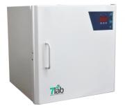 Estufa de Secagem e Esterilização Bio Easy INOX Digital 7Lab - 110 L