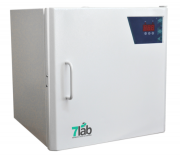 Estufa de Secagem e Esterilização Bio Easy INOX Digital 7Lab - 150 L – 200°C