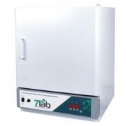 Estufa de Secagem e Esterilização Digital de Alta Precisão 7Lab INOX - 150 L  250°C (Bivolt) com timer