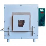 Forno Mufla Digital 7Lab 6,7 L - 100 a 1.200ºC