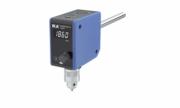 KIT Completo - Agitador mecânico de hélice IKA Nanostar 7.5 Digital -  5 L (com suporte)