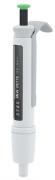 Pipetador Micropipeta volume variável IKA Pette vario 0,5-5ml - Com certificado de calibração RBC