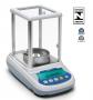 Balança Semi-micro Analítica Bel HPBG2285i (5 casas) - 0,01mg Calibração Interna e Display Gráfico - INMETRO