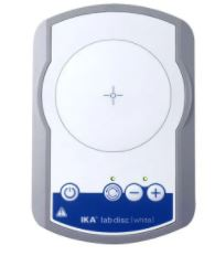Agitador Magnético sem aquecimento IKA Lab Disc 0,8 L - 15 a 1500 rpm