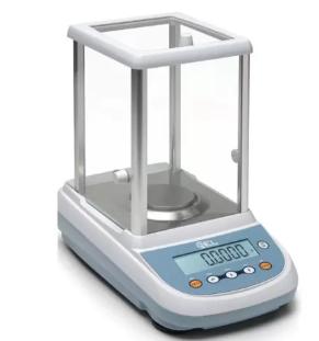 Balança Analítica Bel M214-AIH (4 casas) - 0,1mg, 220g Calibração Automática - INMETRO
