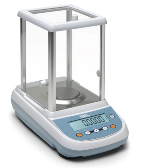 Balança Analítica Bel M254-AI (4 casas) - 0,1mg, 250g Calibração Automática e INMETRO