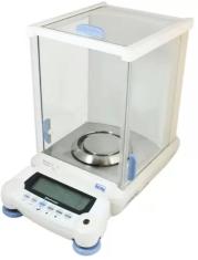Balança analítica Shimadzu AUX 320 - Calibração Interna - 320 g x 0,0001 g