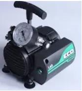 Bomba de vácuo para filtração BIOMEC ECO-260 LAB - Isenta de óleo - 26 l/min - 695 mmHg