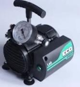 Bomba de vácuo para laboratório BIOMEC ECO-260 LAB/Q - alta resistência química - isenta de óleo - 26 l/min - 695 mmHg