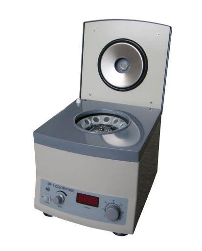 Centrífuga de Laboratório Clínico 90-2 Digital 12 x 15ml 4000rpm 110v Com ANVISA