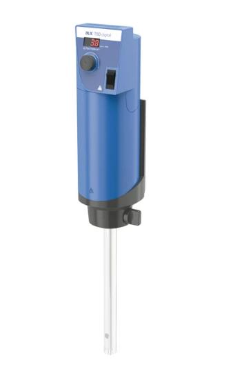 Dispersor Ultra Turrax IKA T50 Digital