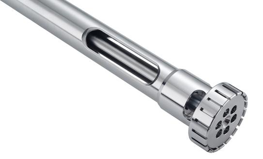 Elemento dispersor IKA S 50 N - G 45 F para Ultra-Turrax IKA T50