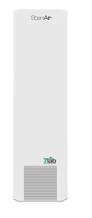 Esterilizador de ar Fixo Steriair 7Lab 120m³/h - Bivolt
