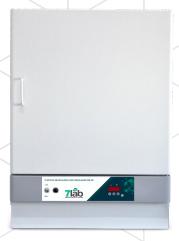 Estufa de Secagem com Circulação de Ar Forçado Inox Digital 7Lab 85 Litros  220v