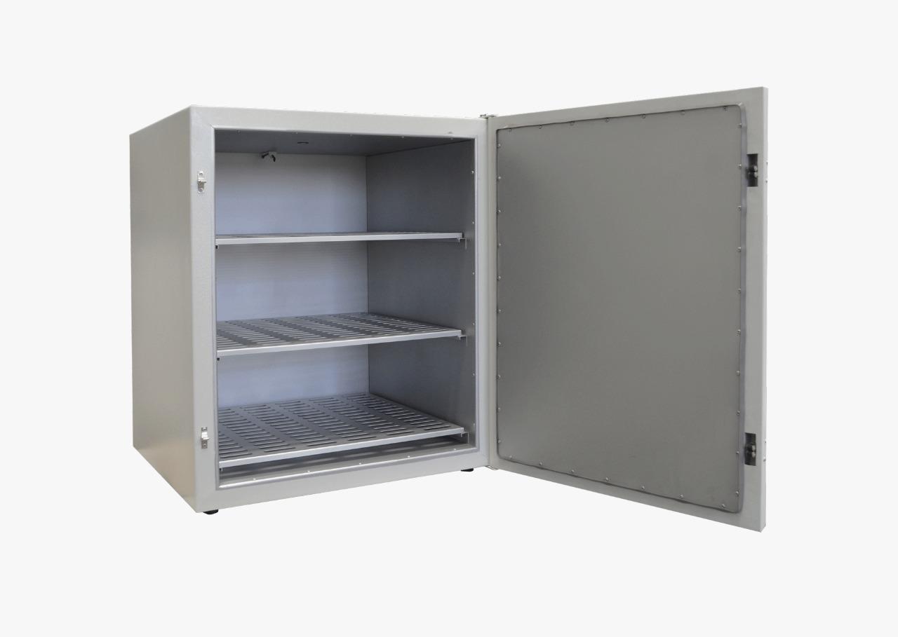 Estufa de Secagem e Esterilização Bio Easy Digital 7Lab - 64 L - 200ºC