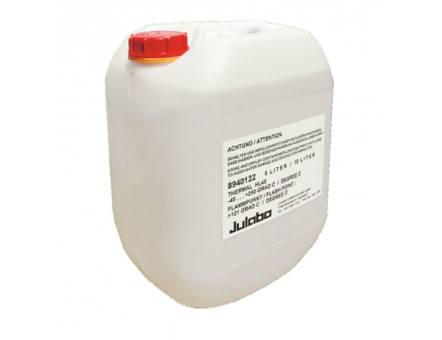 Óleo de Silicone Julabo Thermal H20S - 5 Litros - Trabalhos de 0 até +220ºC