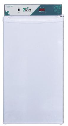 Incubadora BOD microprocessada 7Lab de -10 a 60°C - 120 L - 220v