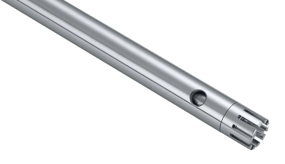 Turrax T25 - KIT Completo com suporte e elemento dispersor