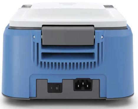 Microcentrífuga para tubos Eppendorf IKA G-L (220v)