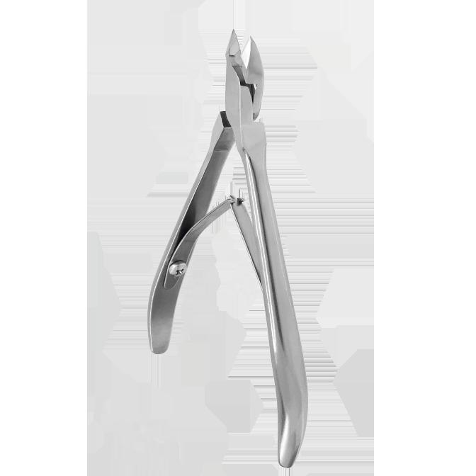 Alicate de Cutícula Staleks Pro  - NE-71-5- Série Expert 71
