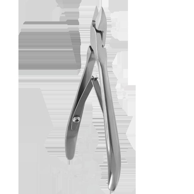 Alicate de Cutícula Staleks Pro - NE-71-9 - Série Expert 71