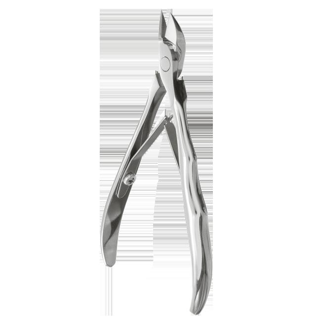 Alicate de Cutícula Staleks Pro- Série Expert 10 - NE-10-9