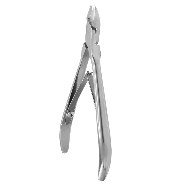 Alicate de Cutícula Staleks Pro - Série Expert 71 - NE-71-7