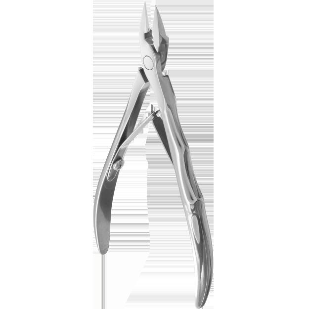 Alicate de Unhas Staleks Pro - NE-61-12 - Série Expert 61