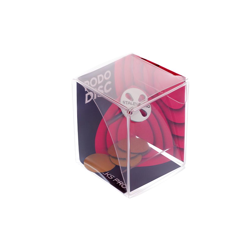 Disco de Pedicure  Staleks Pro com 5 refis -15 MM- PDSET-15