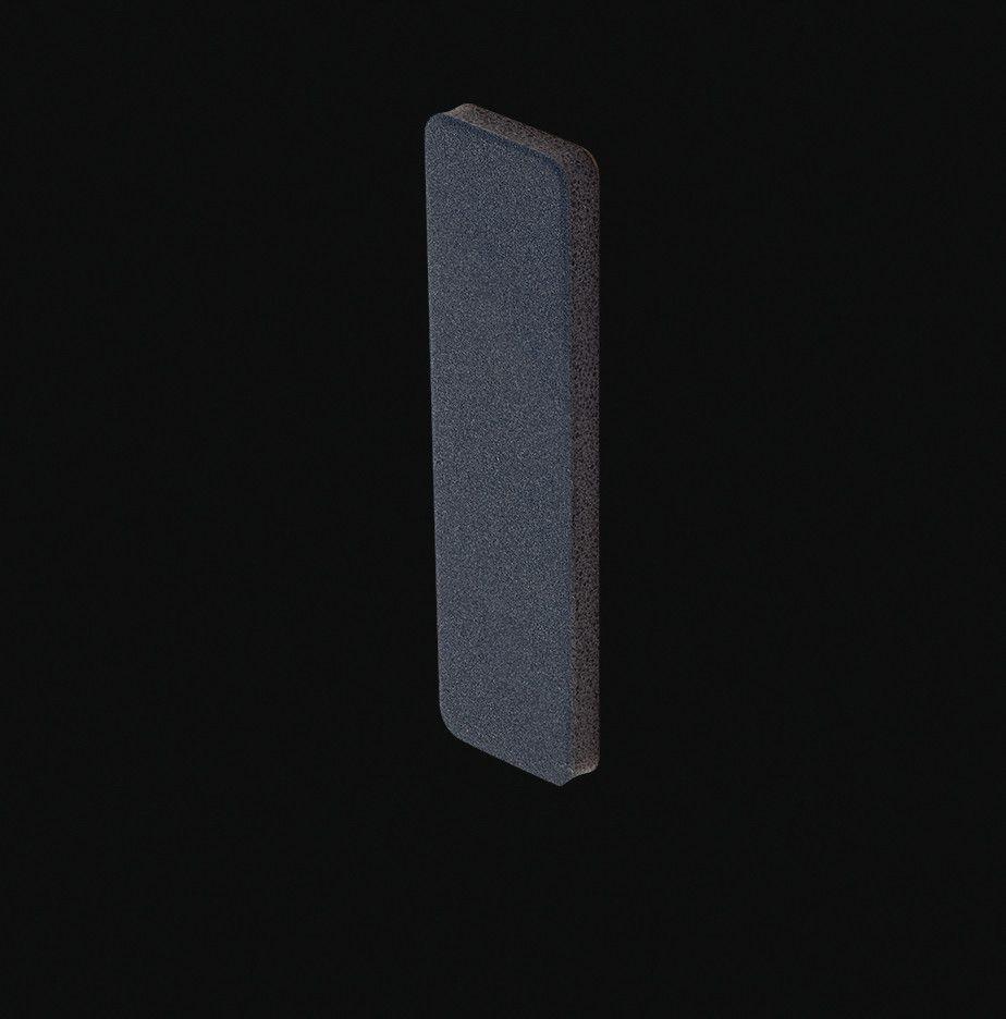 Lixa Refil Staleks - Grão 320 - Série Expert 51 - 10 unid. - DFE-51-320