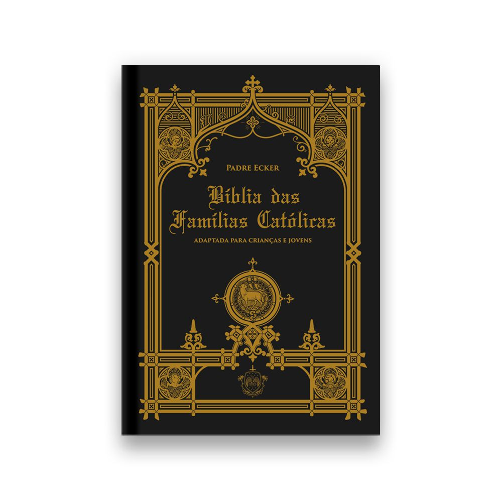 Biblia das famílias católicas