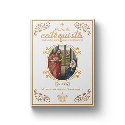 Guia do Catequista volume 04