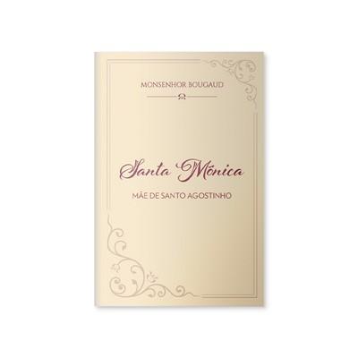 Santa Mônica (Resumo Biográfico)
