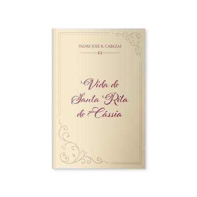 Santa Rita de Cássia (Resumo Biográfico)
