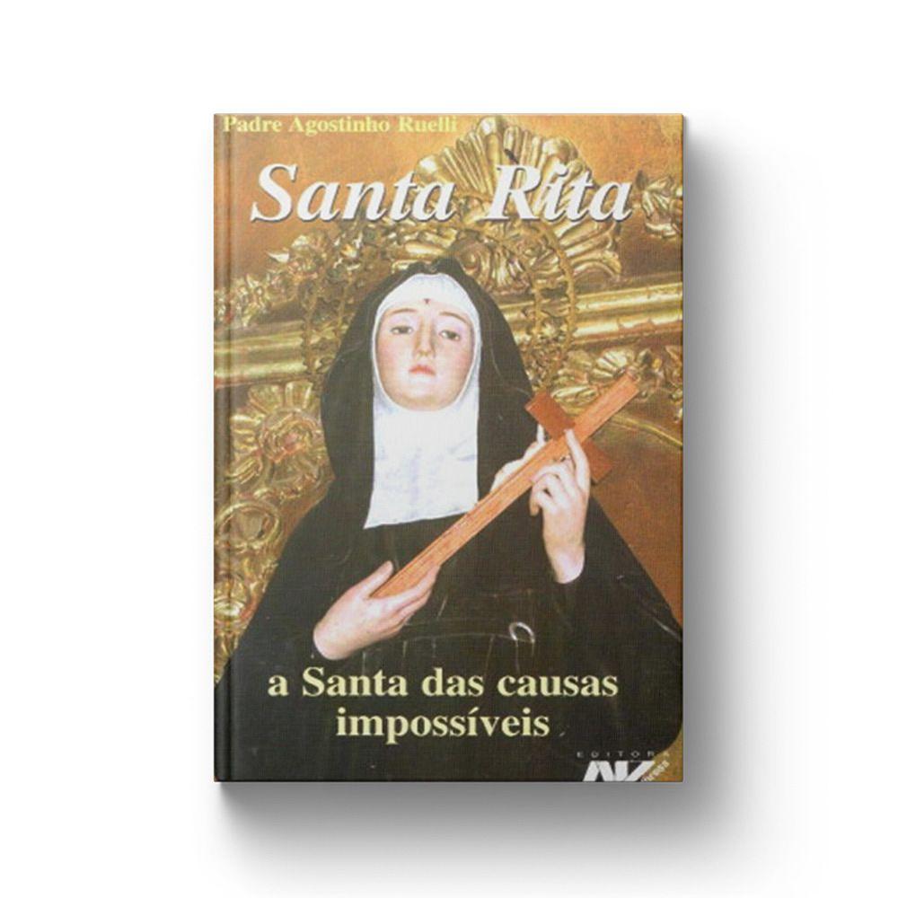 Santa Rita a santa das causas impossíveis